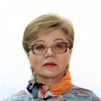 ******* Наталья Алексеевна
