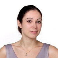 Дарья Денисовна, Репетитор, Москва,улица Госпитальный Вал, Электрозаводская