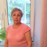 ********** Нина Васильевна