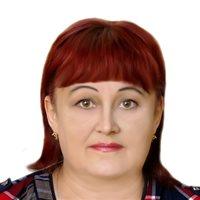 ******* Ирина Викторовна
