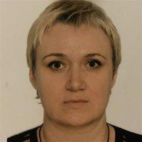 Светлана Викторовна, Домработница, Одинцовский район, поселок Горки-10, Голицыно