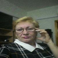 ********* Любовь Петровна