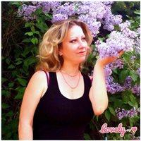 ********** Оксана Петровна