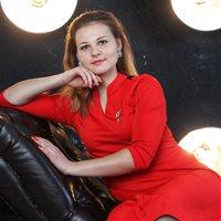 ******** Юлиана Дмитриевна