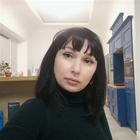 ******* Эльвира Ривкатовна