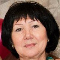 ********** Сания Сафиновна