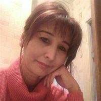 ******** Халида Арифовна