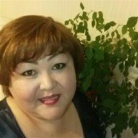 ****** Жаркынай Ишенбековна