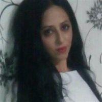 ******** Мари Меружановна