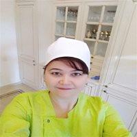 ********** Наргиза Азатовна