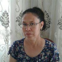 ***** Айна Маратовна