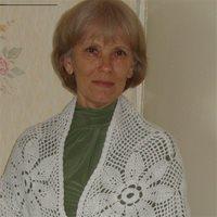 Валентина Витальевна, Няня, Москва,улица Грузинский Вал, Белорусская