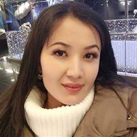 ******** Айжамал Дусжановна