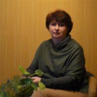 ****** Светлана Павловна