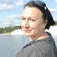 Марина Валентиновна, Репетитор, Москва, Петрозаводская улица, Ховрино