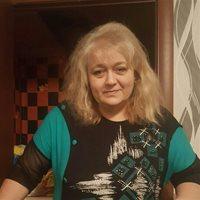 ******* Ольга Анатольевна