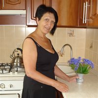Светлана Андреевна, Домработница, Москва,Живописная улица, Щукинская