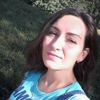 ********** Марина Алексеевна