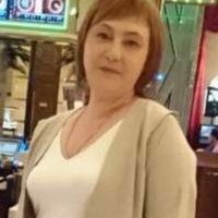 ******** Анастасия Викторовна