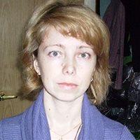 ******** Марина Константиновна