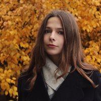 ********* Анна Петровна