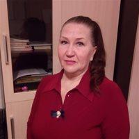 ********** Ледия Исхаковна
