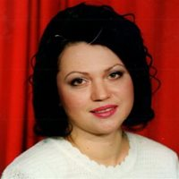 ****** Марина Ильинична