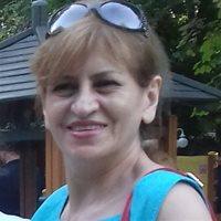 ***** Нелли Шагеновна