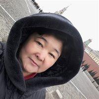********** Самара Акынбековна