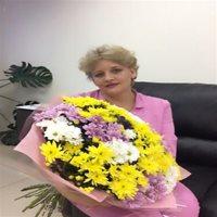 ******** Ольга Федоровна