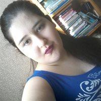 ******** Анастасия Арменовна