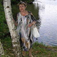 ****** Валентина Вячеславовна