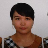 ********* Соня Сабировна