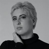 ******* Алина Германовна