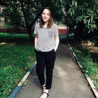 ********** Алена Андреевна