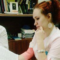 ******* Кристина Владимировна