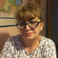 ******** Светлана Левоновна