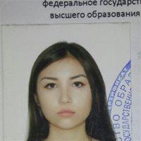 ***** Валерия Тхаевна