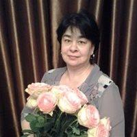 Лариса Степановна, Домработница, Москва, Уссурийская улица, Гольяново
