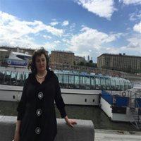 ************ Инна Сергеевна