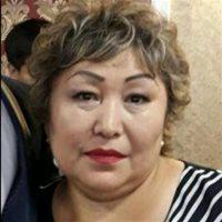 ********** Гульмира Абаевна