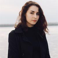 ****** Анастасия Андреевна