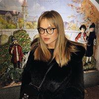 ******** Аэлита Алексеевна