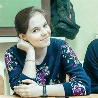 ********** Юлия Владимировна