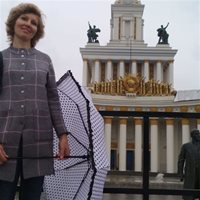************* Любовь Александровна