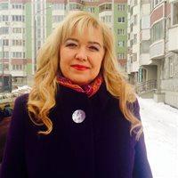 ****** Ирина Григорьевна