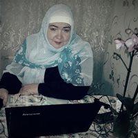 ******** Сария Шамильевна