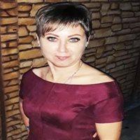 ******** Вита Михайловна