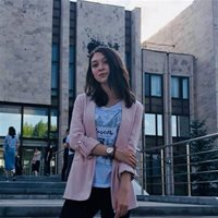 *** Алина Владимировна