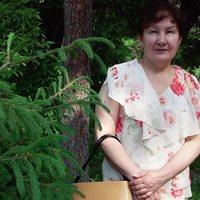 ********* Тэнзиля Минсалиховна